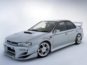 Fotos de Veilside Subaru Impreza 2013