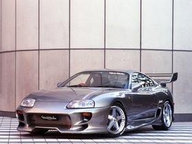 Ver foto 1 de Veilside Toyota Supra C I Body Kit JZA80 1993