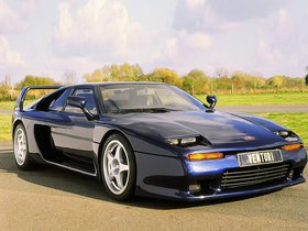 Fotos de Venturi 400 GT Venturi