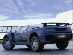 Ver foto 6 de Venturi Mega Track 1994