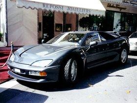 Ver foto 3 de Venturi Mega Track 1994