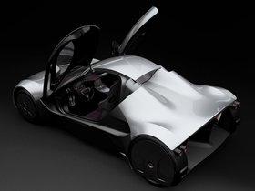Ver foto 12 de Venturi Volage Concept 2008