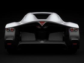 Ver foto 3 de Venturi Volage Concept 2008