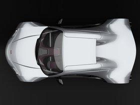 Ver foto 2 de Venturi Volage Concept 2008