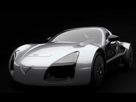 Ver foto 1 de Venturi Volage Concept 2008