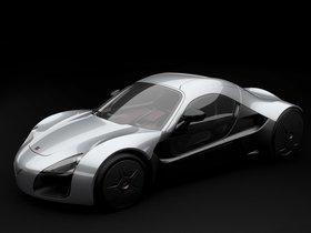 Ver foto 11 de Venturi Volage Concept 2008