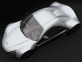 Ver foto 10 de Venturi Volage Concept 2008