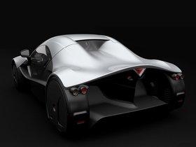 Ver foto 7 de Venturi Volage Concept 2008
