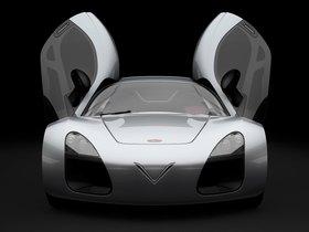 Ver foto 5 de Venturi Volage Concept 2008