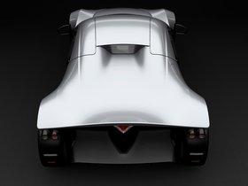 Ver foto 4 de Venturi Volage Concept 2008