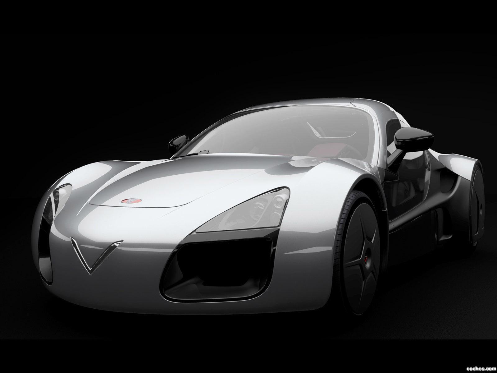 Foto 0 de Venturi Volage Concept 2008