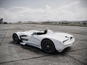 Ver foto 2 de Vermot Veritas RS III Hybrid 2011