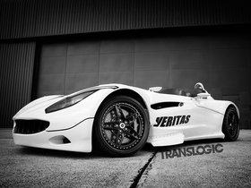 Fotos de Vermot Veritas RS III Hybrid 2011