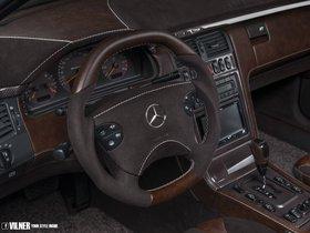 Ver foto 10 de Vilner Mercedes AMG Clase E E55 4MATIC 2004