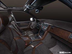 Ver foto 8 de Vilner Mercedes AMG Clase E E55 4MATIC 2004