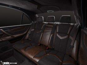 Ver foto 6 de Vilner Mercedes AMG Clase E E55 4MATIC 2004