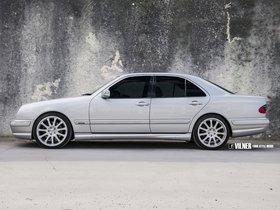 Ver foto 4 de Vilner Mercedes AMG Clase E E55 4MATIC 2004