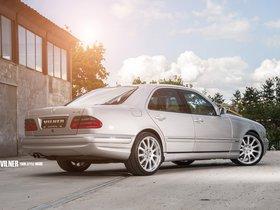 Ver foto 3 de Vilner Mercedes AMG Clase E E55 4MATIC 2004