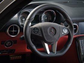 Ver foto 6 de Mercedes Vilner SLS AMG 2013