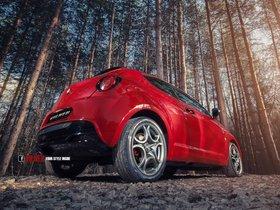 Ver foto 3 de Vilner Alfa Romeo MiTo 2014
