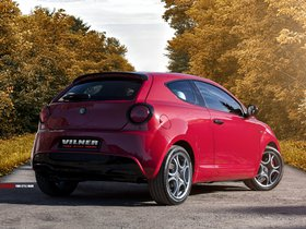 Ver foto 2 de Vilner Alfa Romeo MiTo 2014