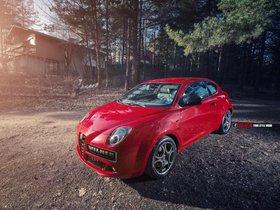 Ver foto 1 de Vilner Alfa Romeo MiTo 2014