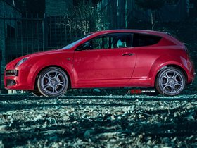 Ver foto 5 de Vilner Alfa Romeo MiTo 2014