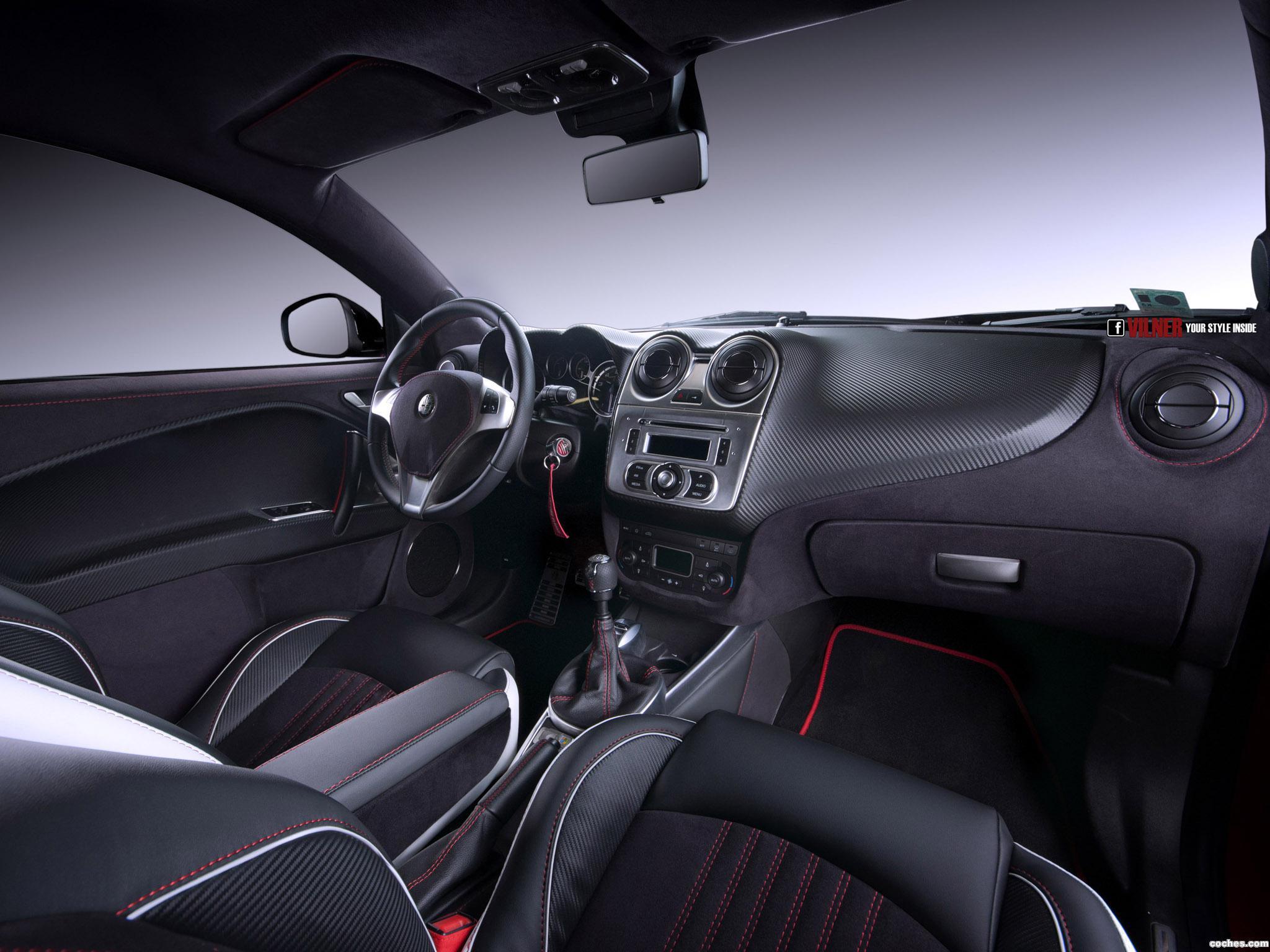 Foto 12 de Vilner Alfa Romeo MiTo 2014