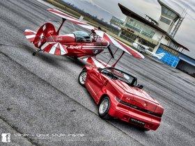 Ver foto 3 de Alfa Romeo Zagato Roadster by Vilner 2013