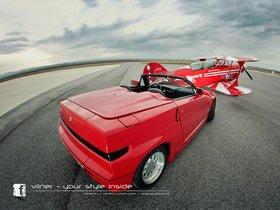 Ver foto 2 de Alfa Romeo Zagato Roadster by Vilner 2013