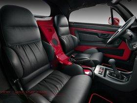 Ver foto 16 de Alfa Romeo Zagato Roadster by Vilner 2013