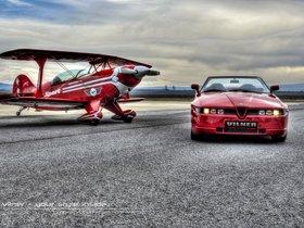 Ver foto 13 de Alfa Romeo Zagato Roadster by Vilner 2013