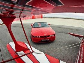 Ver foto 10 de Alfa Romeo Zagato Roadster by Vilner 2013