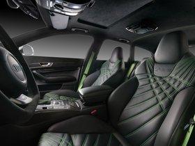 Ver foto 6 de Audi Vilner RS6 2012