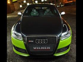 Ver foto 3 de Audi Vilner RS6 2012