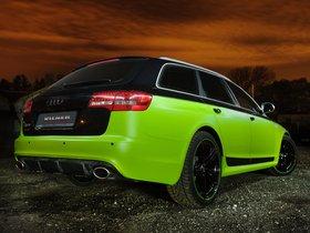 Ver foto 2 de Audi Vilner RS6 2012