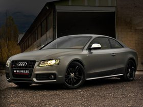 Ver foto 3 de Audi Vilner S5 2012