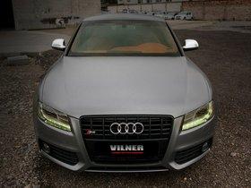Ver foto 1 de Audi Vilner S5 2012