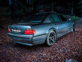 Ver foto 2 de Vilner BMW Serie 7 750 V12 2014