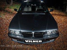 Ver foto 1 de Vilner BMW Serie 7 750 V12 2014