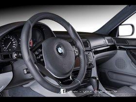 Ver foto 10 de Vilner BMW Serie 7 750 V12 2014