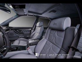 Ver foto 9 de Vilner BMW Serie 7 750 V12 2014