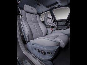 Ver foto 8 de Vilner BMW Serie 7 750 V12 2014