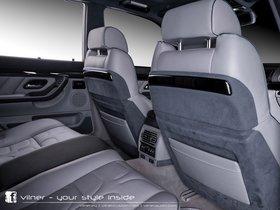 Ver foto 7 de Vilner BMW Serie 7 750 V12 2014
