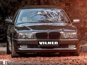 Ver foto 5 de Vilner BMW Serie 7 750 V12 2014