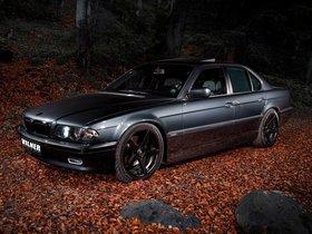 Ver foto 4 de Vilner BMW Serie 7 750 V12 2014