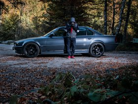 Ver foto 3 de Vilner BMW Serie 7 750 V12 2014