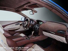 Ver foto 24 de BMW Serie 6