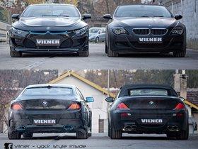 Ver foto 15 de BMW Serie 6
