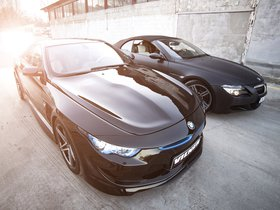 Ver foto 12 de BMW Serie 6